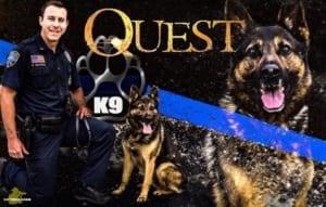 Slidell K-9 Quest