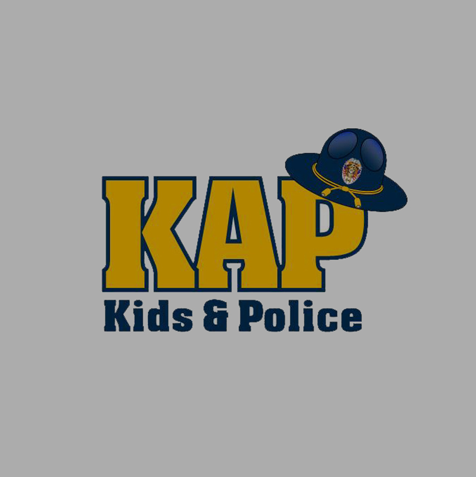 Kids and Police Program - Slidell, LA